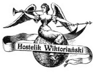 Hostelik Wiktoriański